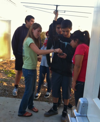 Teaching Students Telemetry